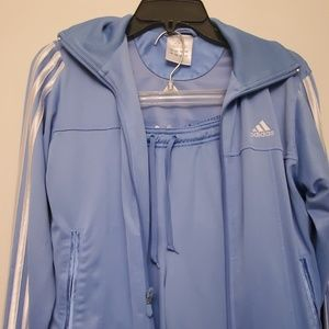 adidas Other - Two piece Adidas Track Suit